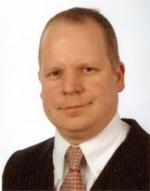 Steuerseminar-Dozent Herr Dr. Scharff