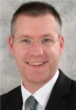 Steuerseminar-Dozent Herr Spieker