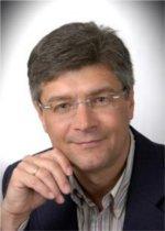Steuerseminar-Dozent Herr Bolz