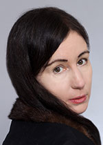 Dozentin - Ulrike Geismann
