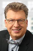 Dozent Enrico-Karl Heim