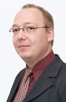 Dozent Herr Heibrock