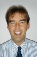 Steuerseminar-Dozent Herr Halbritter