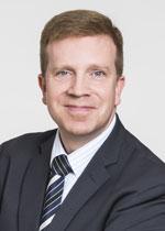 Dozent Claus Gürtler